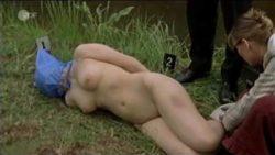 annika blendl nackt