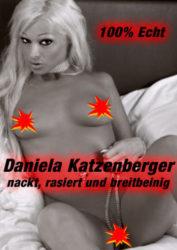 daniela katzenberger nackt und oben ohne