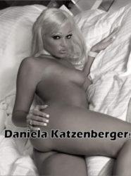 daniela katzenberger nackt